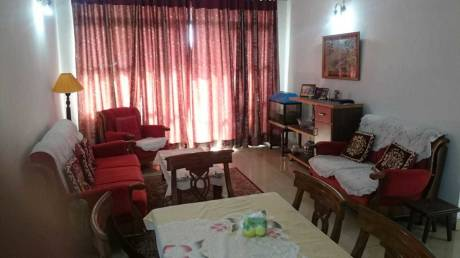 1890 sqft, 3 bhk Apartment in Paras Panorama Sector 126 Mohali, Mohali at Rs. 16500