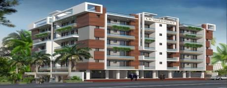 1200 sqft, 2 bhk Apartment in Builder L K SHAKTI PALACE Gomti Nagar, Lucknow at Rs. 38.4000 Lacs