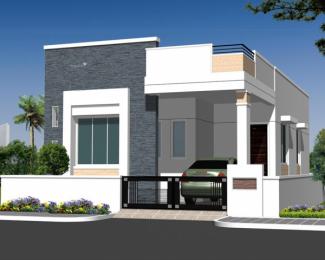 960 sqft, 2 bhk IndependentHouse in Builder Nandanavanam Satvika Duvvada Railway Station Road, Visakhapatnam at Rs. 37.0000 Lacs