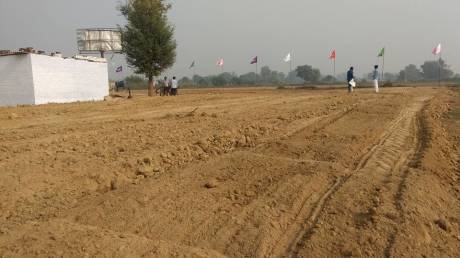 1000 sqft, Plot in Builder Project Rai Bareilly road, Lucknow at Rs. 7.5000 Lacs