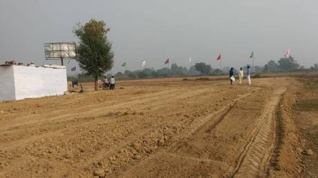 1500 sqft, Plot in Builder Project Shaheed Path, Lucknow at Rs. 42.0000 Lacs