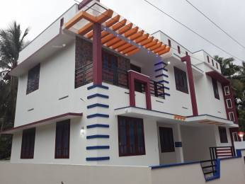 1600 sqft, 3 bhk Villa in Builder Project Peyad, Trivandrum at Rs. 49.0000 Lacs