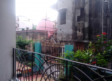 900 sqft, 2 bhk Apartment in Builder flat Dhakuria, Kolkata at Rs. 14000