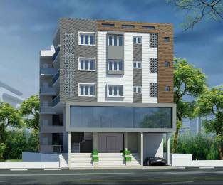 1000 sqft, 2 bhk Apartment in Builder SHIVADURGA LANDMARK Srinivas Nagar, Bangalore at Rs. 68.0000 Lacs