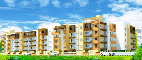 1240 sqft, 2 bhk Apartment in Builder Honey dew apartment Bannerghatta Main Road, Bangalore at Rs. 60.0000 Lacs