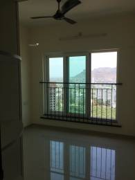 500 sqft, 1 bhk Apartment in Hubtown Greenwoods Thane West, Mumbai at Rs. 16000