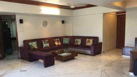 3000 sqft, 4 bhk Apartment in Builder Dhiru Apartment juhu Juhu, Mumbai at Rs. 15.0000 Cr