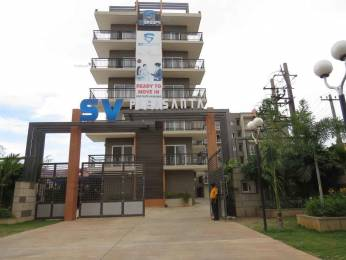 1270 sqft, 3 bhk Apartment in SV Pleasanta Sarjapur Road Post Railway Crossing, Bangalore at Rs. 41.9100 Lacs