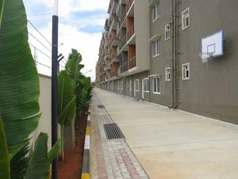 920 sqft, 2 bhk Apartment in SV Pleasanta Sarjapur Road Post Railway Crossing, Bangalore at Rs. 30.3600 Lacs