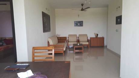 980 sqft, 2 bhk Apartment in Builder Project Sector 2C, Gandhinagar at Rs. 10000