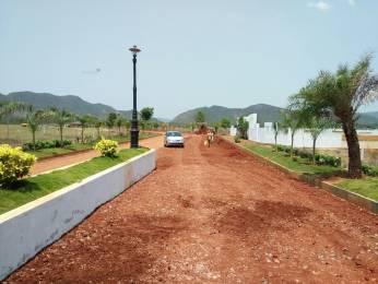 1503 sqft, Plot in Siva Highway City Tarluvada, Visakhapatnam at Rs. 22.5450 Lacs