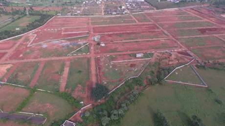 1503 sqft, Plot in Builder gansai Bheemunipatnam, Visakhapatnam at Rs. 26.7200 Lacs
