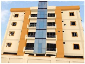 950 sqft, 2 bhk Apartment in Apical Anandam Homes Mahanagar Colony, Bareilly at Rs. 20.0000 Lacs