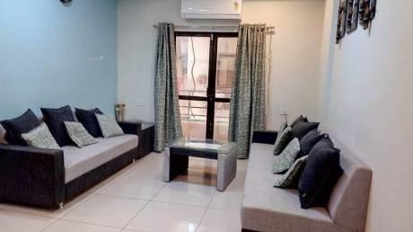 1200 sqft, 2 bhk Apartment in Builder soldit Chhani Jakatnaka, Vadodara at Rs. 13000