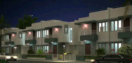 1600 sqft, 3 bhk Villa in Builder soldit Ajwa Road, Vadodara at Rs. 12000