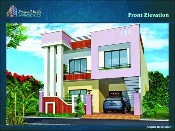 1508 sqft, 4 bhk IndependentHouse in Builder Swapnilindia infratech ltd South City, Lucknow at Rs. 40.0000 Lacs