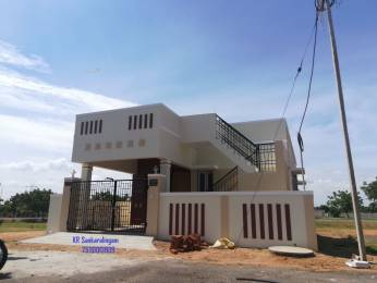 1200 sqft, 2 bhk IndependentHouse in Builder slp avenue Wireless Road, Trichy at Rs. 24.0000 Lacs