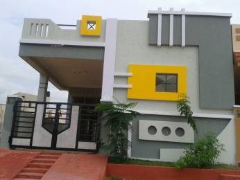 1250 sqft, 2 bhk IndependentHouse in VRR Greenpark Enclave Dammaiguda, Hyderabad at Rs. 62.1000 Lacs
