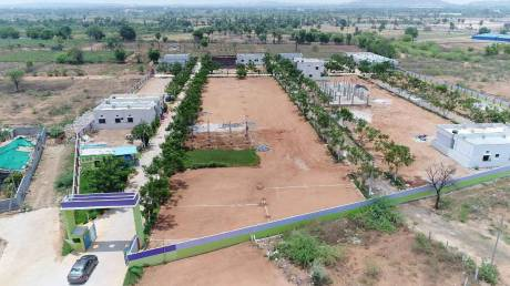850 sqft, 2 bhk IndependentHouse in Builder jai bhavani enclave Rampally, Hyderabad at Rs. 45.6689 Lacs