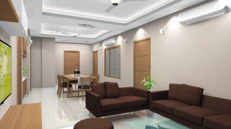 2160 sqft, 3 bhk BuilderFloor in Builder 3BHK Independent Builder Floor for Sale in Sector 45 Sector 45, Gurgaon at Rs. 1.8000 Cr