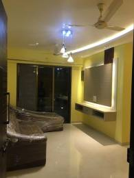 1580 sqft, 3 bhk Apartment in Kanakia Samarpan Exotica Kandivali East, Mumbai at Rs. 45000