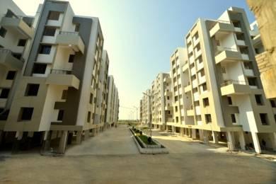 1100 sqft, 2 bhk Apartment in  Shiv Elite Phase IV New Khapri, Nagpur at Rs. 39.6000 Lacs