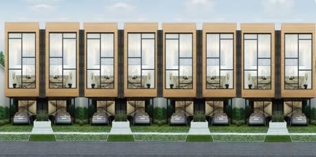 850 sqft, 2 bhk Villa in Builder The woods Devanahalli Budigere, Bangalore at Rs. 25.5000 Lacs