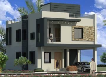 2000 sqft, 4 bhk Villa in Builder Vrinda Vatika Hanspal, Bhubaneswar at Rs. 87.0000 Lacs