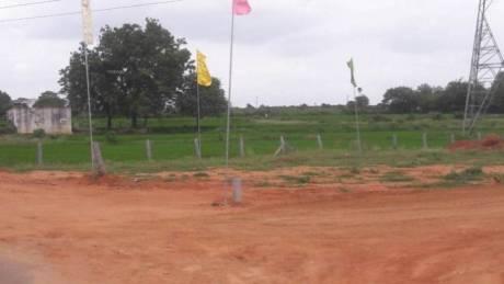 2169 sqft, Plot in Builder Lotus valley Tukkuguda Airport View Point Road, Hyderabad at Rs. 30.1250 Lacs