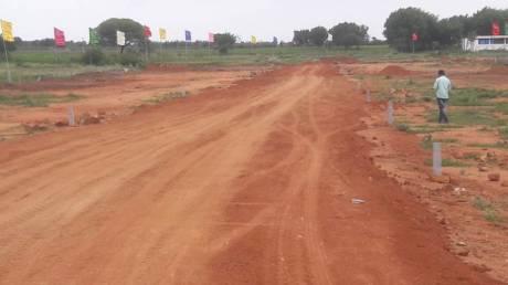 2529 sqft, Plot in Builder Lotus valley Tukkuguda Airport View Point Road, Hyderabad at Rs. 35.1250 Lacs