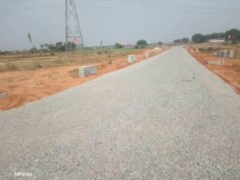 2124 sqft, Plot in Builder HMDA PLOTS AT TUKKUGUDA Tukkuguda Airport View Point Road, Hyderabad at Rs. 30.6800 Lacs