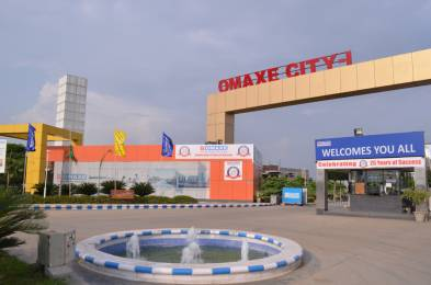 1453 sqft, Plot in Omaxe City Plots Maya Khedi, Indore at Rs. 25.0000 Lacs