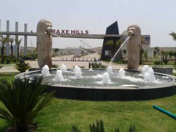 1163 sqft, Plot in Omaxe Hills Machla, Indore at Rs. 23.2650 Lacs