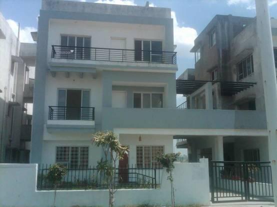 1900 sqft, 3 bhk BuilderFloor in Omaxe City Villas Maya Khedi, Indore at Rs. 33.0000 Lacs