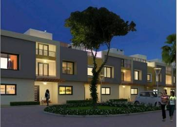 1000 sqft, 3 bhk Villa in Builder Project Talawali Chanda, Indore at Rs. 52.0000 Lacs