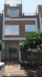 1715 sqft, 3 bhk Villa in Omaxe Hills Machla, Indore at Rs. 10500
