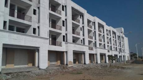 915 sqft, 2 bhk Apartment in Omaxe City 2 Plots Manglia, Indore at Rs. 21.0000 Lacs