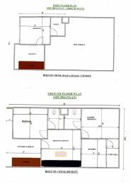 1100 sqft, 3 bhk Villa in Omaxe Shubhangan Maya Khedi, Indore at Rs. 25.0000 Lacs