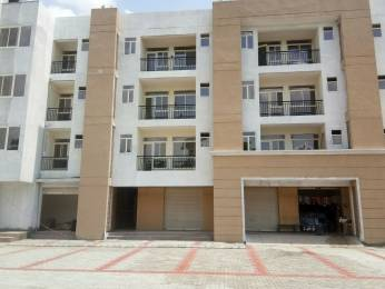 615 sqft, 1 bhk Apartment in Omaxe City 2 Plots Manglia, Indore at Rs. 15.0000 Lacs