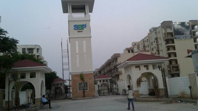 1810 sqft, 3 bhk Apartment in SBP North Valley Sector 127 Mohali, Mohali at Rs. 54.0000 Lacs