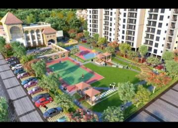 540 sqft, 1 bhk Apartment in SBP City Of Dreams Sector 116 Mohali, Mohali at Rs. 16.9000 Lacs