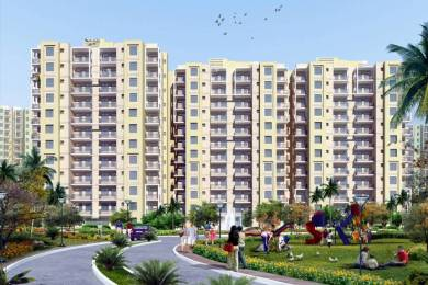 1587 sqft, 3 bhk Apartment in Orris Aster Court Sector 85, Gurgaon at Rs. 60.0000 Lacs