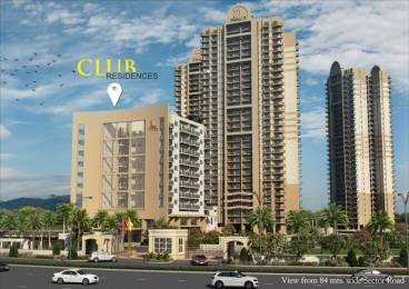 930 sqft, 2 bhk Apartment in AIPL Club Residences Sector 70A, Gurgaon at Rs. 66.0000 Lacs