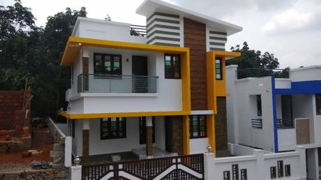 1700 sqft, 3 bhk Villa in Builder Valiaparambil Properties Pukkattupady, Kochi at Rs. 55.0000 Lacs