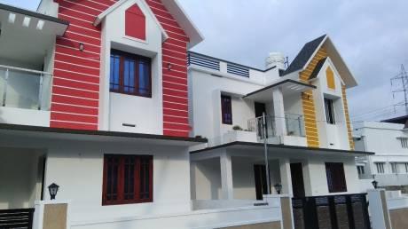1700 sqft, 3 bhk Villa in Builder Valiaparambil Properties Infopark, Kochi at Rs. 58.0000 Lacs