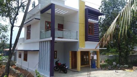 1400 sqft, 3 bhk IndependentHouse in Builder Valiaparambil Properties Pukkattupady, Kochi at Rs. 40.0000 Lacs