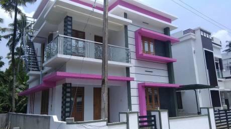 1400 sqft, 3 bhk Villa in Builder Valiaparambil Properties Aluva, Kochi at Rs. 42.0000 Lacs