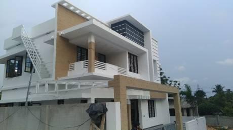 2000 sqft, 4 bhk Villa in Builder Project Edathala, Kochi at Rs. 65.0000 Lacs