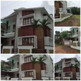 1900 sqft, 4 bhk Villa in Builder Project Kuzhivelippady, Kochi at Rs. 20000