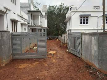 1900 sqft, 4 bhk Villa in Builder Project Kuzhivelippady, Ernakulam at Rs. 62.0000 Lacs